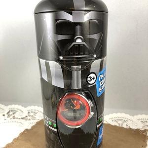 NEW Darth Vader Collectible LCD Watch and Bank
